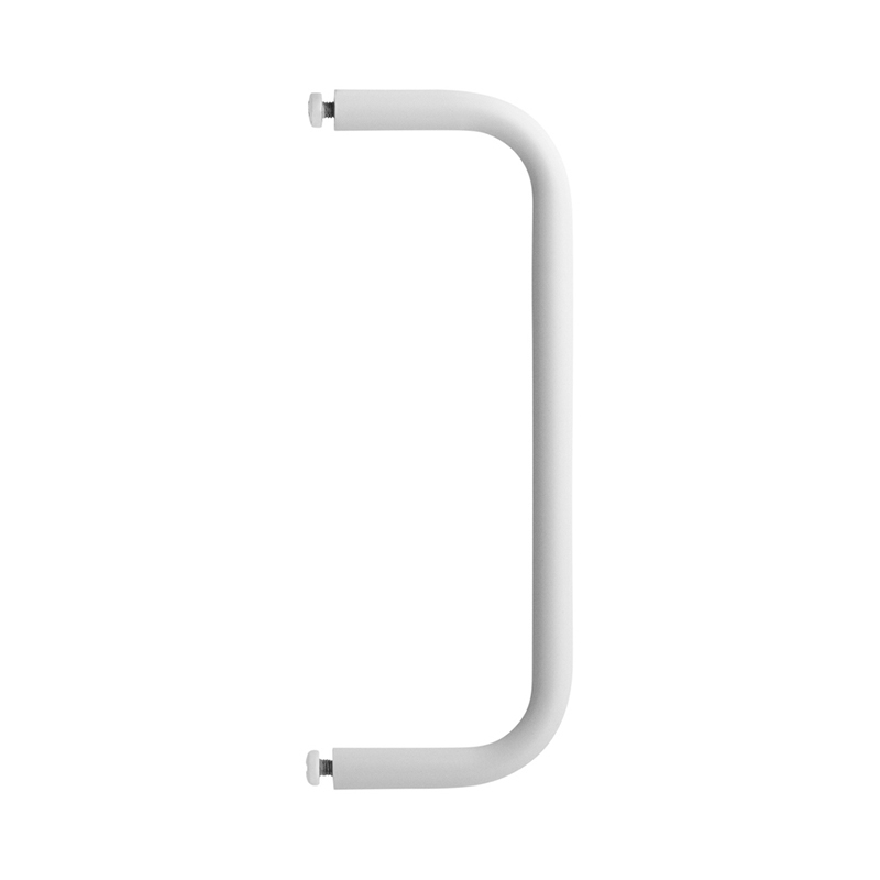 STRING POCKET ACCESSORIES RAIL WHITE SMALL