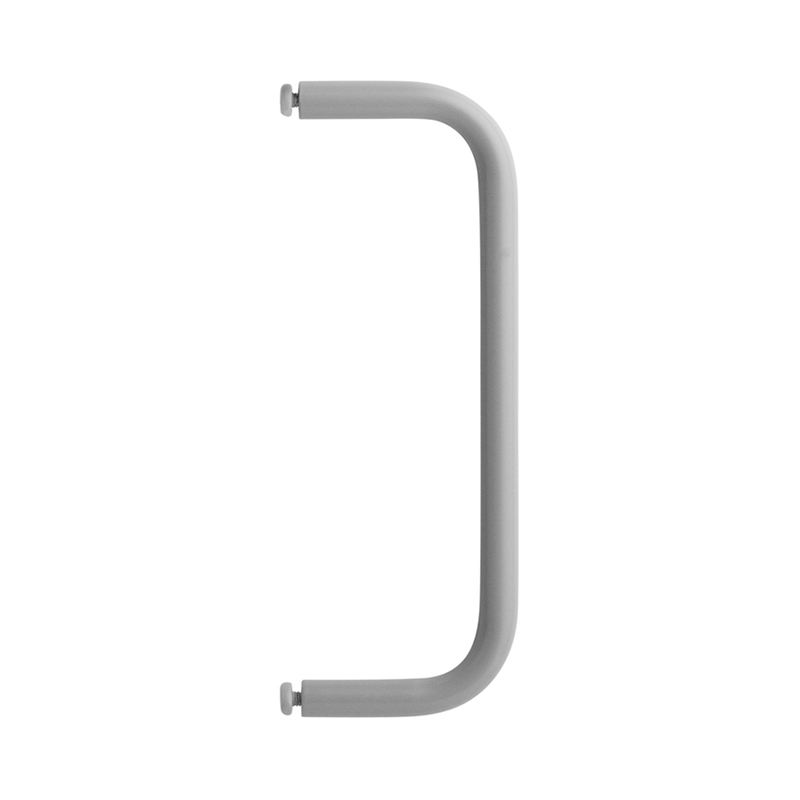 STRING POCKET ACCESSORIES RAIL GREY SMALL