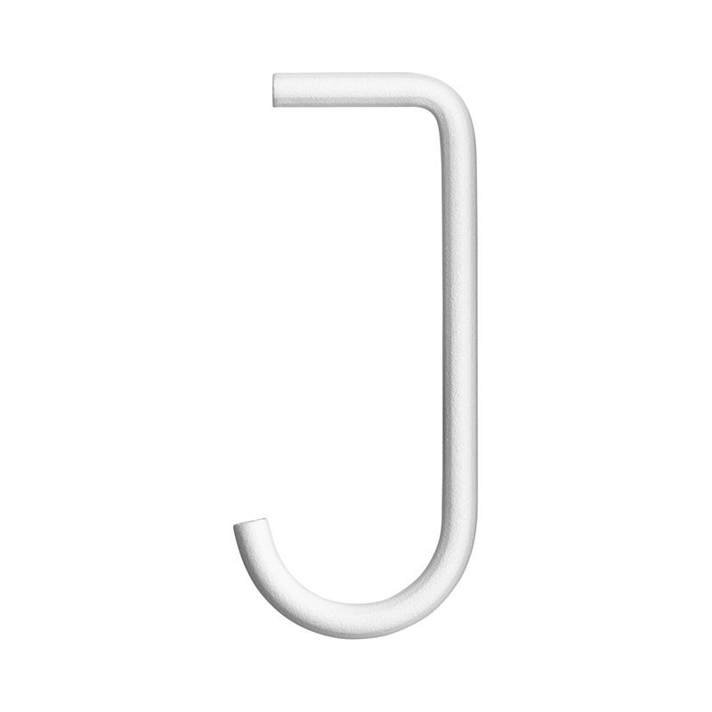 STRING POCKET ACCESSORIES JHOOK WHITE