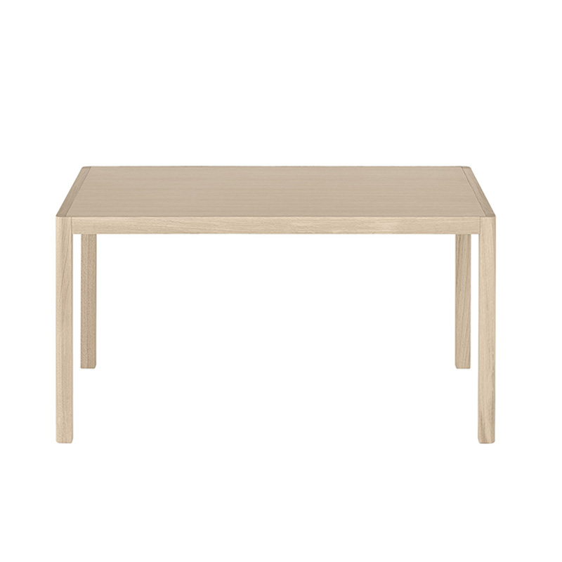 WORKSHOP TABLE OAK 140X92XH73