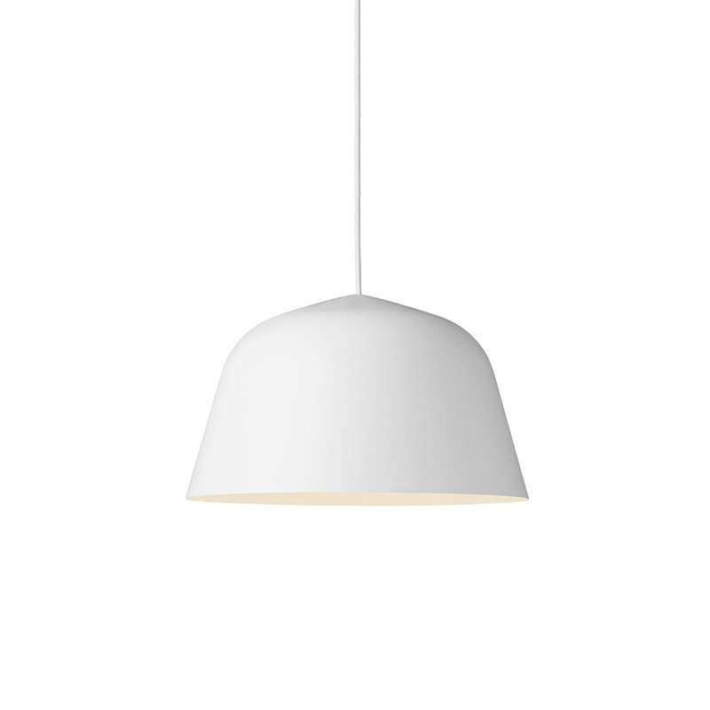AMBIT PENDANT LAMP /40 WHITE