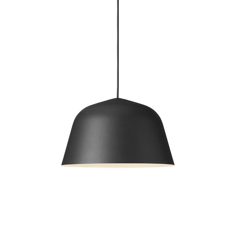 AMBIT PENDANT LAMP /40 BLACK