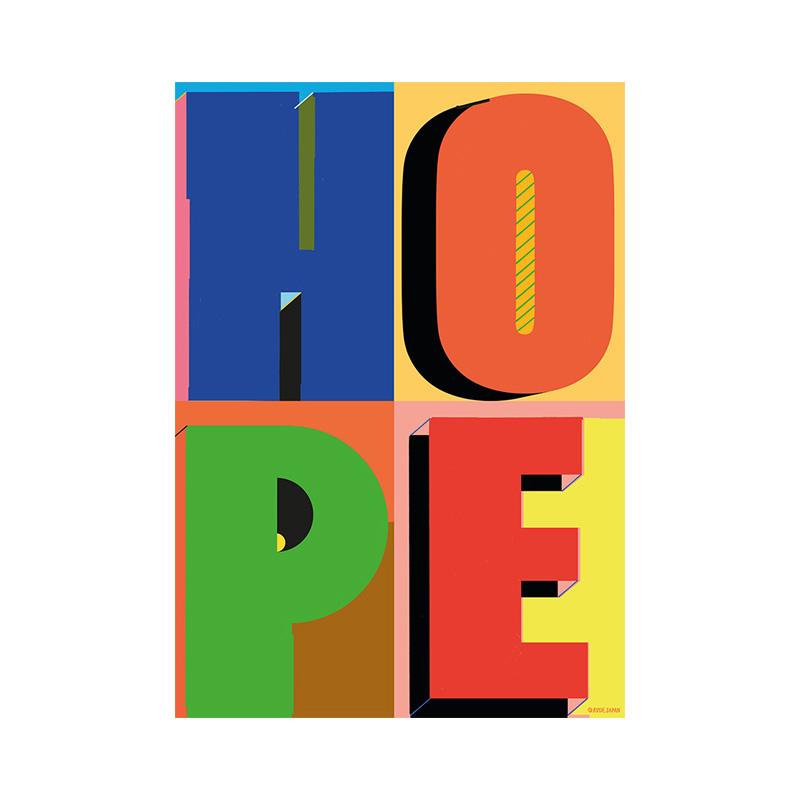 RUDE HOPE