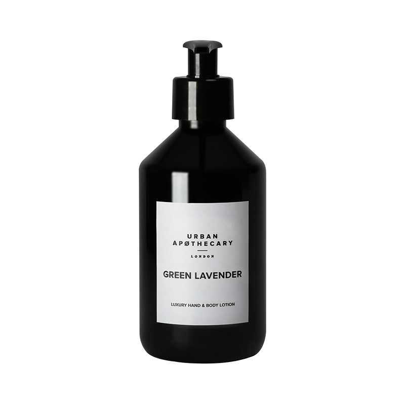 URBAN APOTHECARY HAND&BODY LOTION 300ML GREEN LAVENDER
