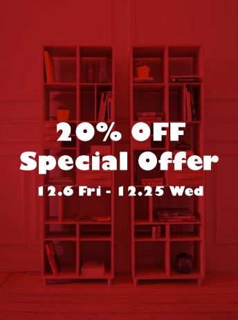 CHRISTMAS SPECIAL OFFER