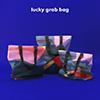 <strong>Lucky Grab Bag 予約販売のおしらせ</strong><br />オンラインショップでは店舗に先駆け2020年のLucky Grab Bag予約受付を開始いたします。<br />詳しくはこちら