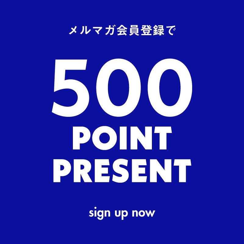 500point