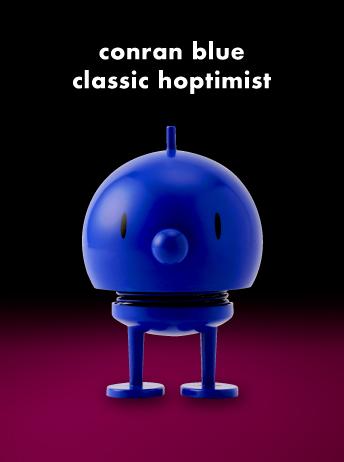 CONRAN BLUE CLASSIC HOPTIMIST