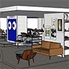 <strong>伊勢丹新宿店に新たなデザインストアがオープン<strong><br />2021年3月31日(水)、伊勢丹新宿店 本館5階 キッチンダイニング内に新たなデザインストアがオープンします。<br />詳しくはこちら