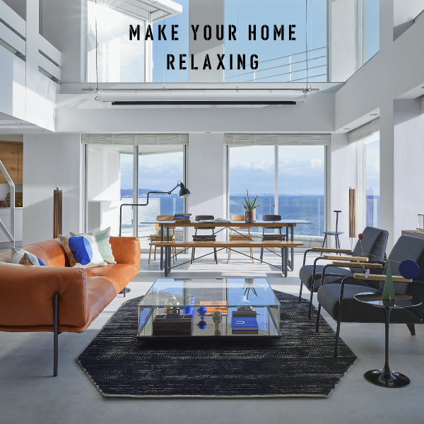 Make Your Home Relaxing