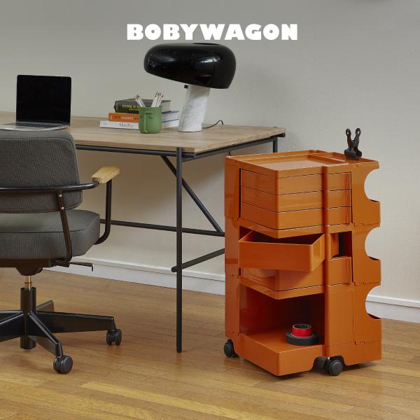 BOBY WAGON