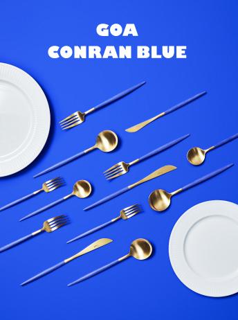 GOA CONRAN BLUE