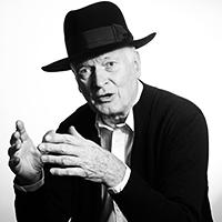 Kenneth Grange
